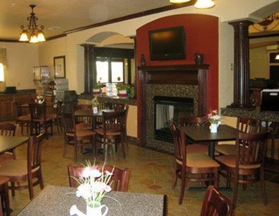 Restaurant - Best Western Plus Sweetwater Inn & Suites
