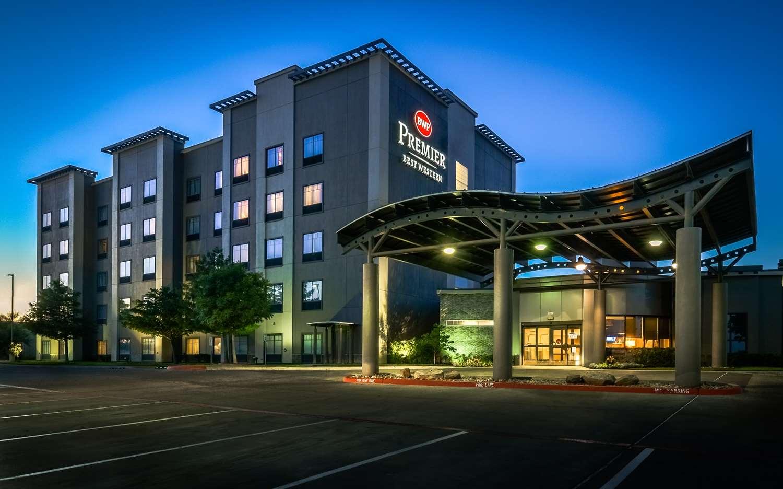 Best Western Premier Hotel Bryan  Tx