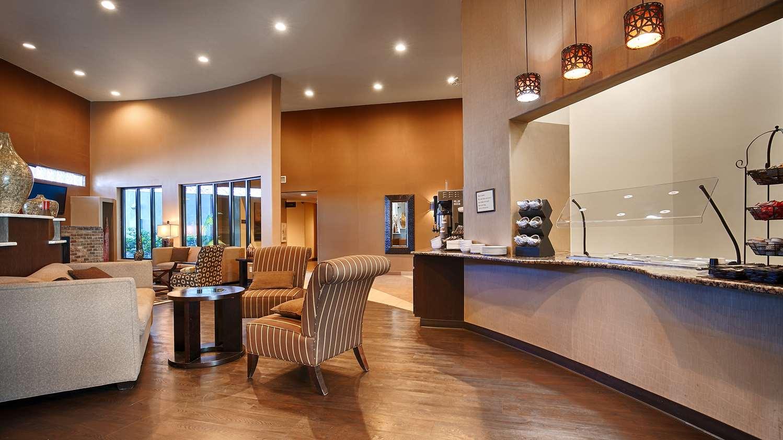 Best Western Plus Lackland Hotel Amp Suites San Antonio Tx