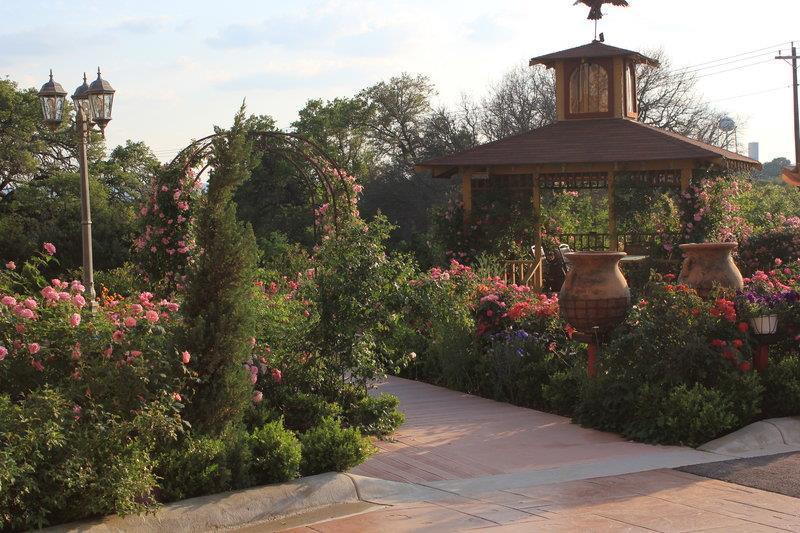 Exterior view - Best Western Plus Blanco Luxury Inn & Suites