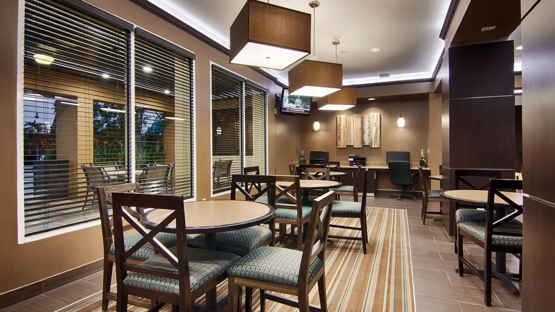 proam - Best Western Plus Seawall Inn & Suites Galveston