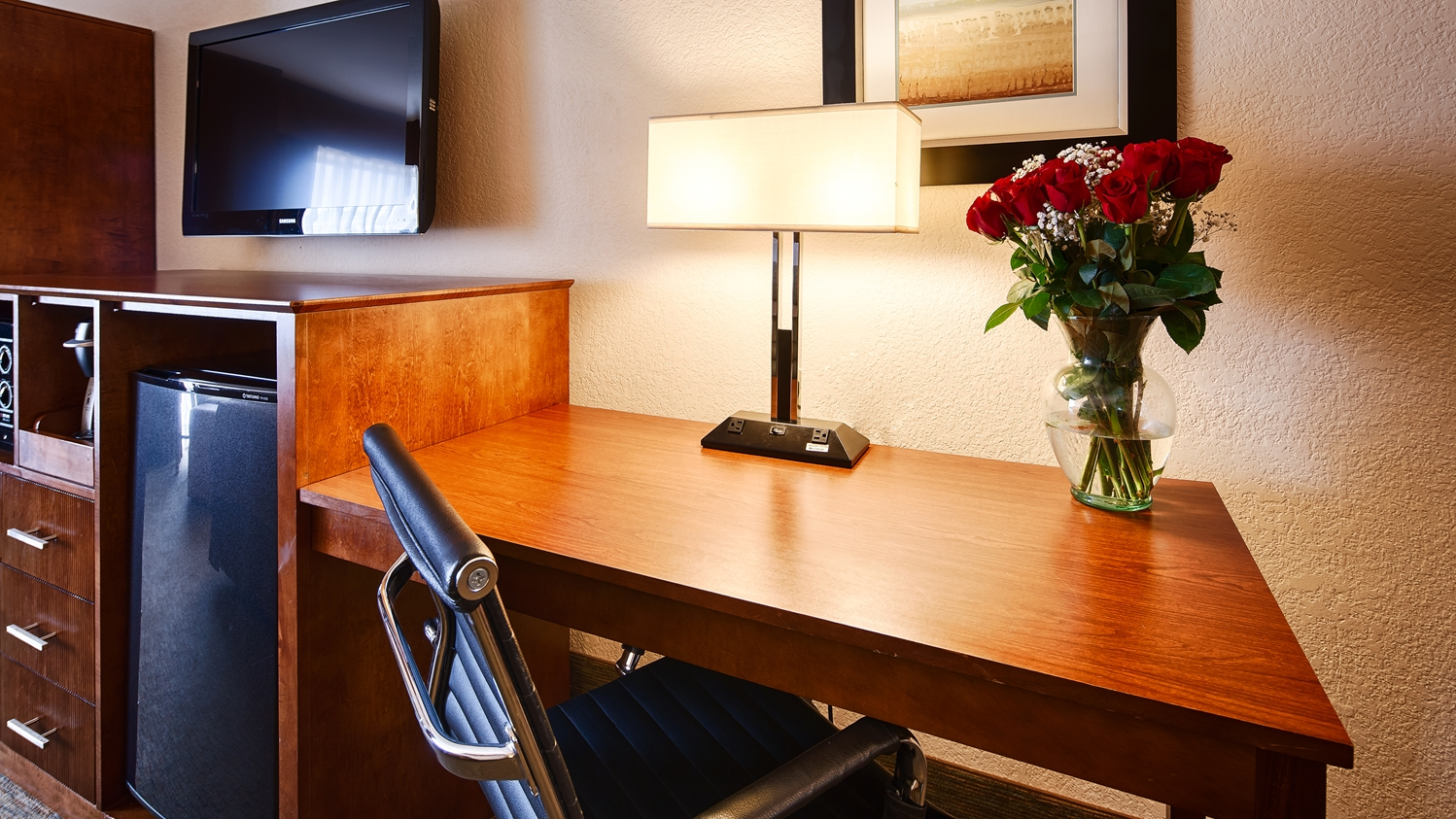 Amenities - Best Western Plus Atrium Inn Schertz