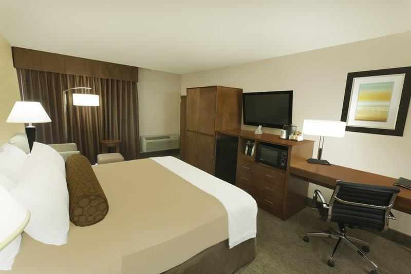 Room - Best Western Plus Atrium Inn Schertz