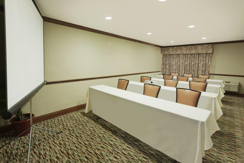 Meeting Facilities - Best Western Plus Atrium Inn Schertz