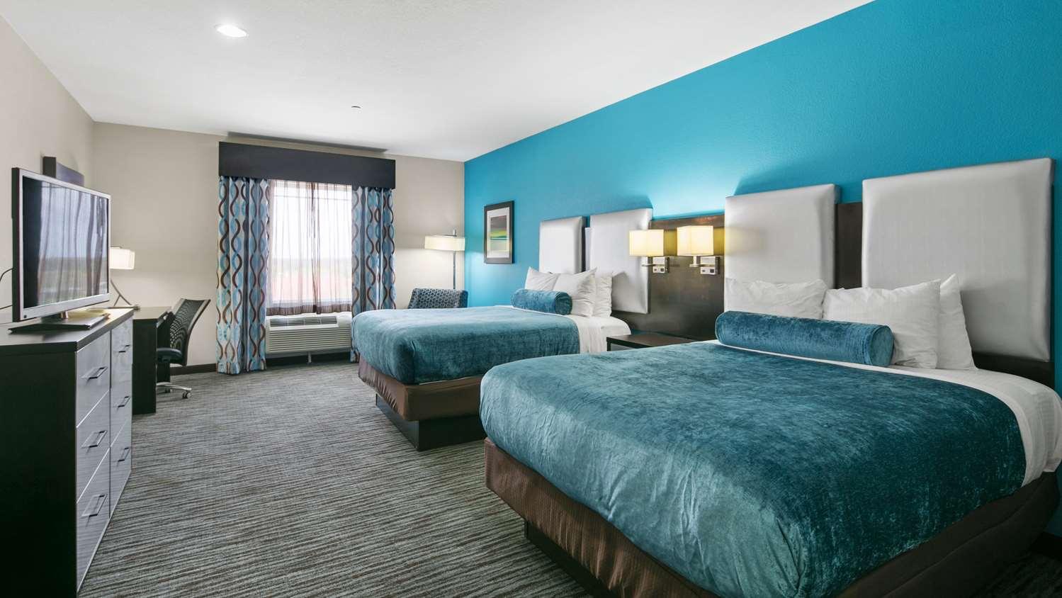 Best Western Plus Pleasanton Inn Tx See Discounts