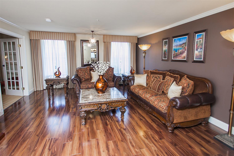 Suite - Best Western Plus Georgetown Inn
