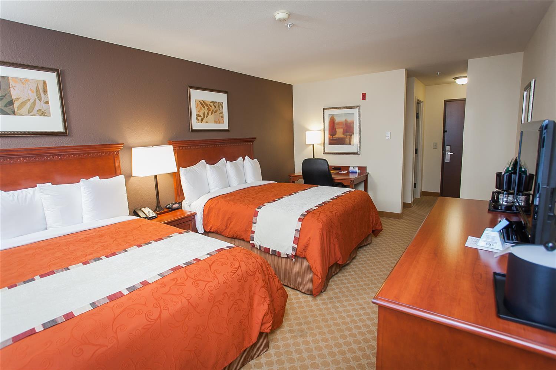 Best Western Hotel Georgetown Tx