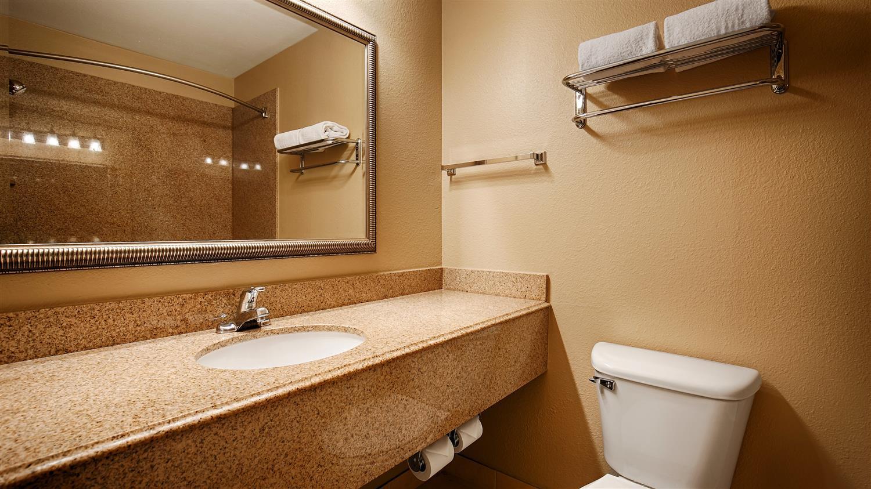 Room - Best Western Plus Georgetown Inn