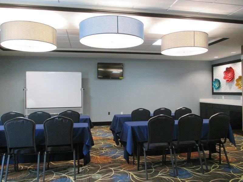 Meeting Facilities - Best Western Plus Odessa Inn & Suites