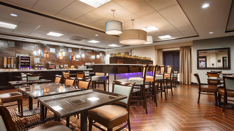 Restaurant - Best Western Plus Odessa Inn & Suites