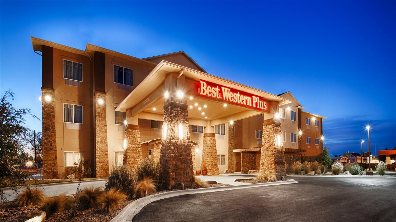 Exterior view - Best Western Plus Seminole Hotel & Suites