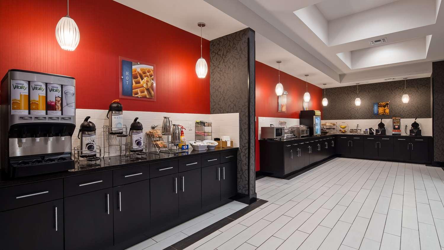 Restaurant - Best Western Plus Laredo Inn & Suites