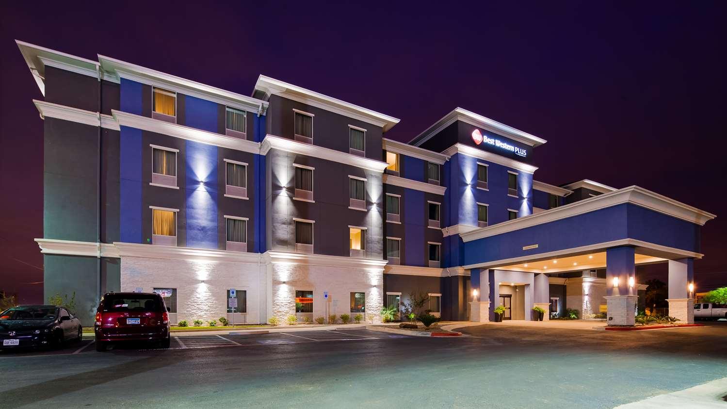 Exterior view - Best Western Plus Laredo Inn & Suites