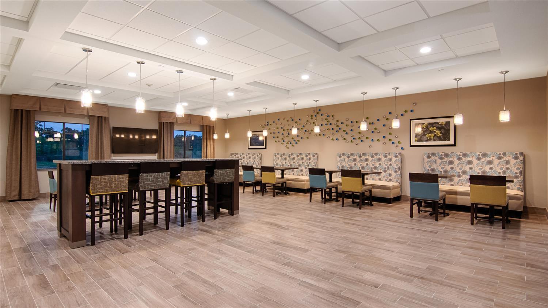 Restaurant - Best Western Plus College Station Inn & Suites