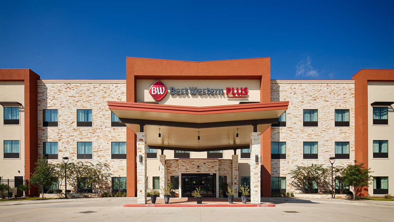 Exterior view - Best Western Plus College Station Inn & Suites