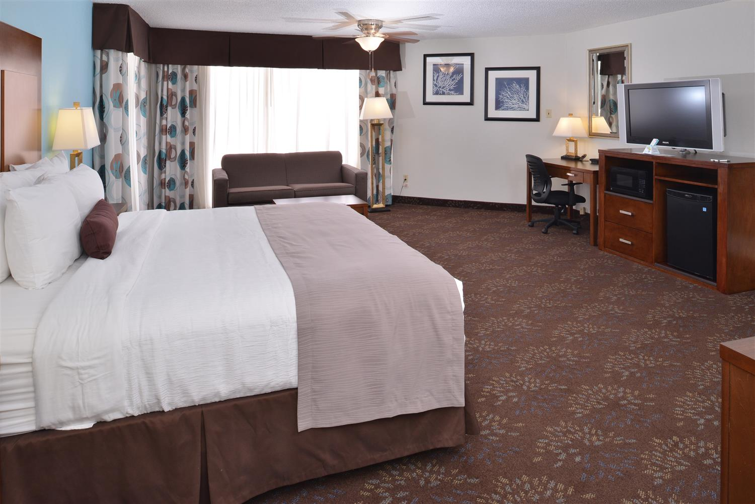 Best Western Plus Airport Hotel Amp Conference Center Tx