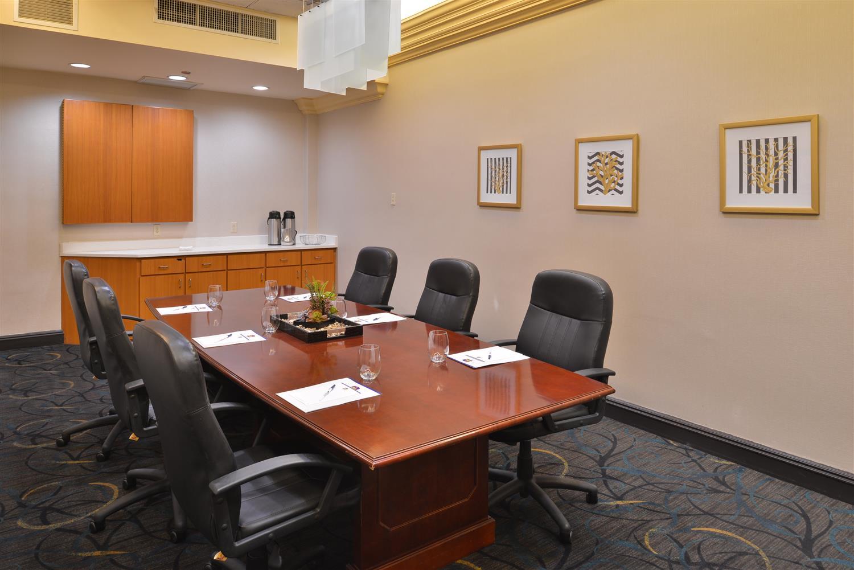 Conference Rooms El Paso Tx