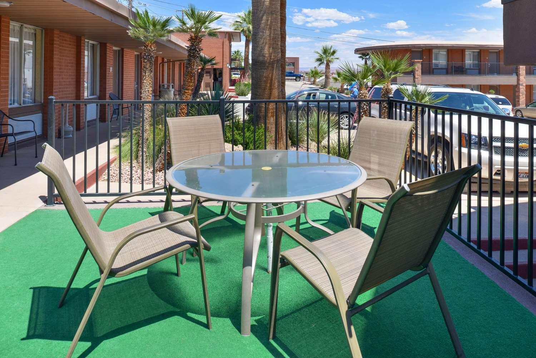 Exterior view - Best Western Coral Hills Inn St George