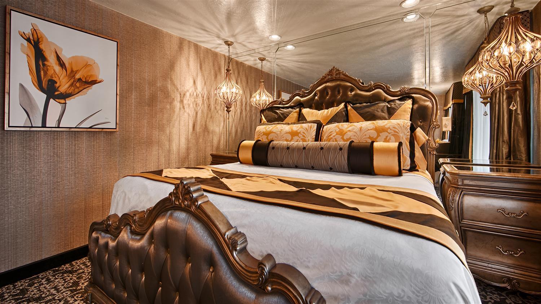 Room - Best Western Coral Hills Inn St George
