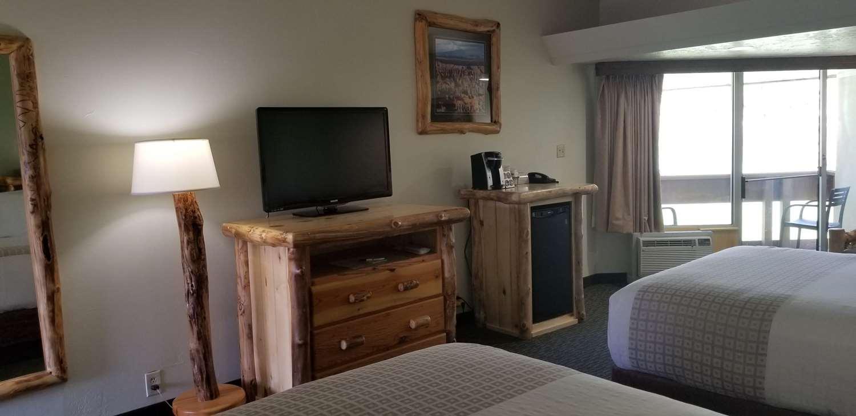 Room - Best Western Thunderbird Lodge Mt Carmel Junction