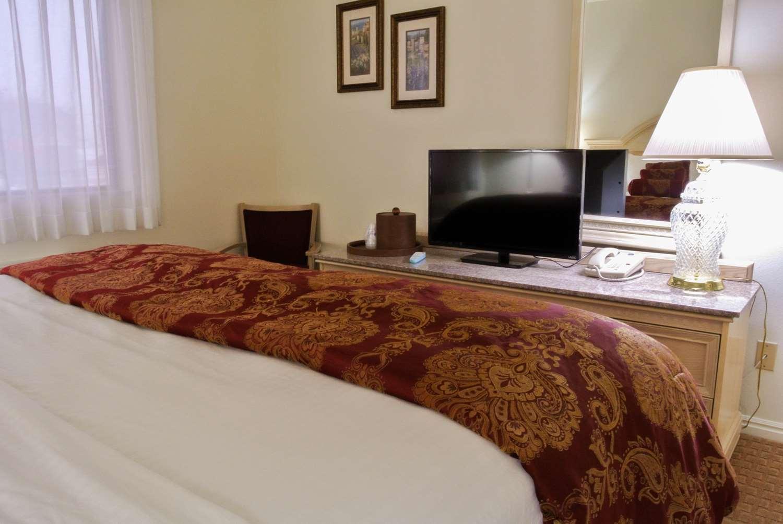 Suite - Best Western Inn Tooele