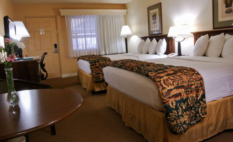 Room - Best Western Inn Tooele