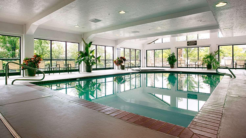 Best western plus cottontree inn sandy ut see discounts Indoor swimming pools in sandy utah