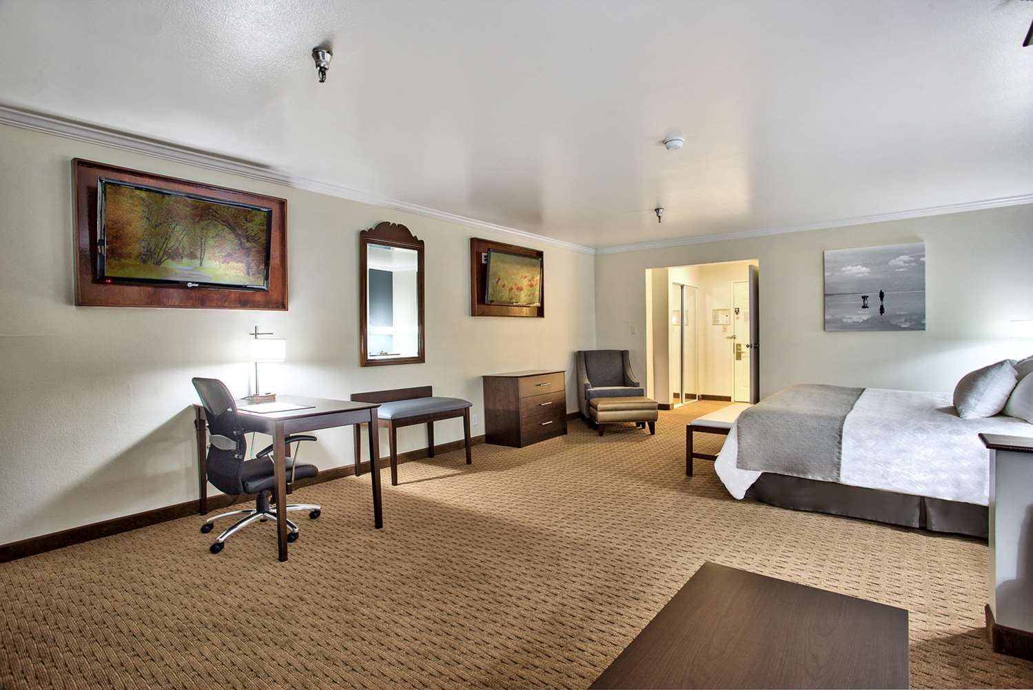 Suite - Best Western Mountain View Inn Springville