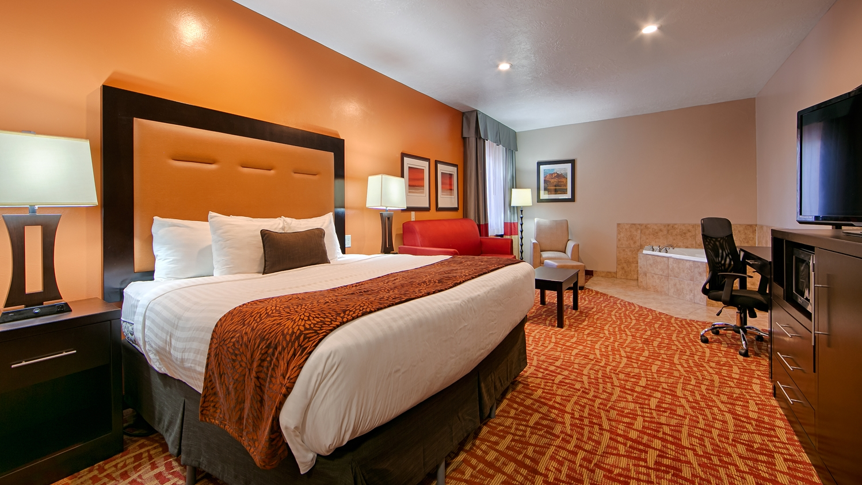 Suite - Best Western Plus Zion West Hotel La Verkin