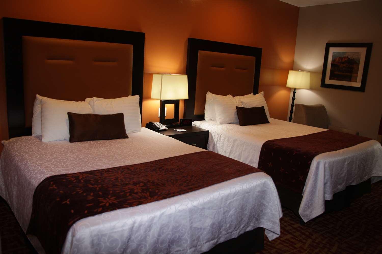 Room - Best Western Plus Zion West Hotel La Verkin