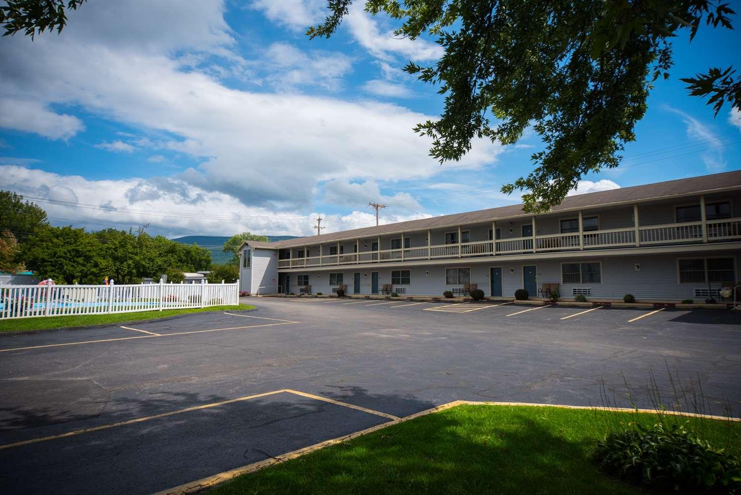Exterior view - Best Western Hotel Bennington