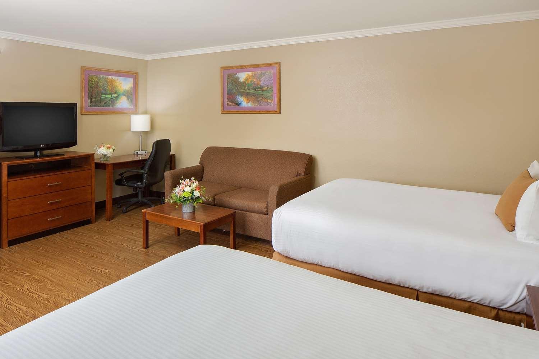 Room - Best Western Hotel Bennington