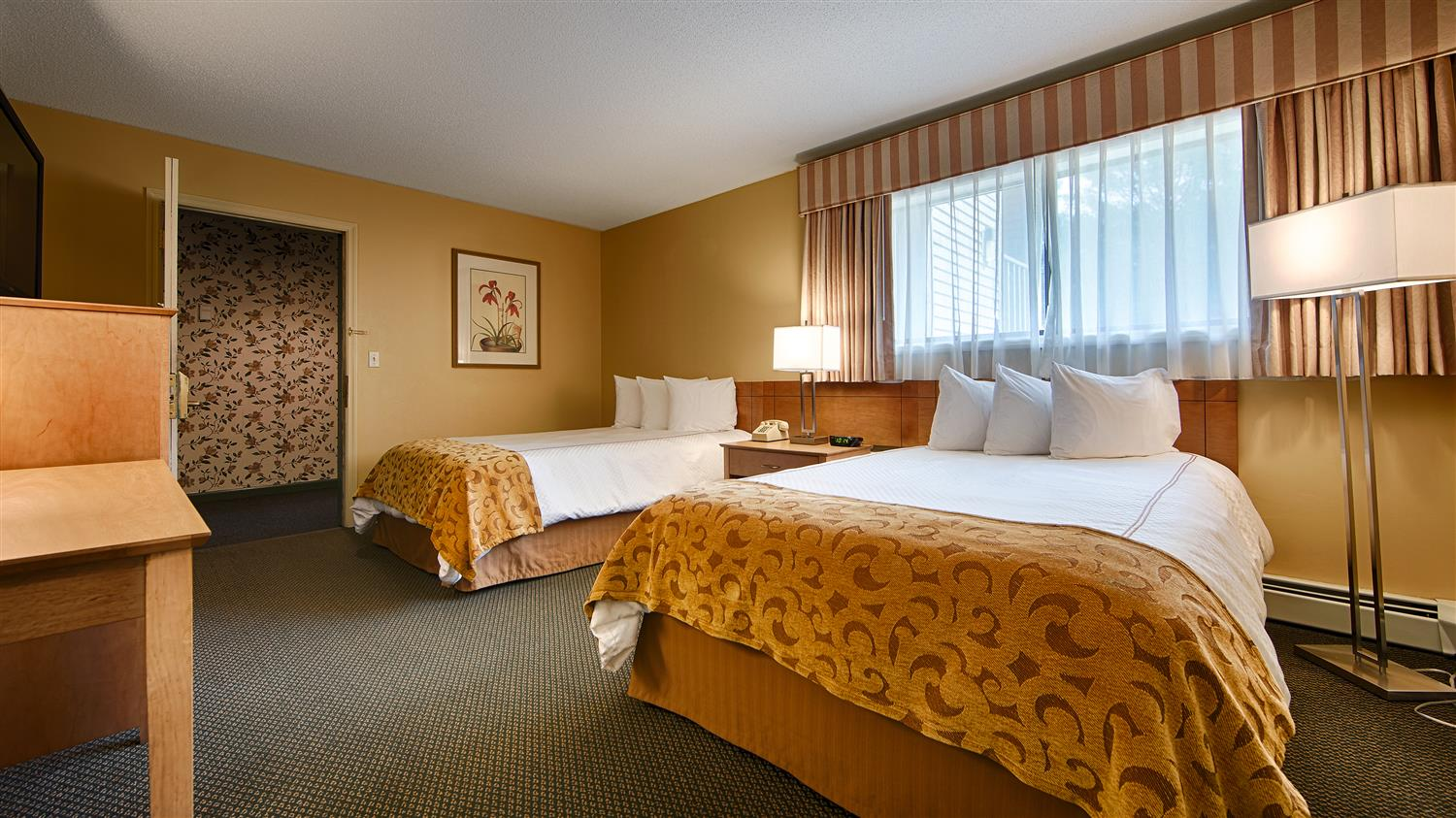 Suite - Best Western Inn & Suites Rutland