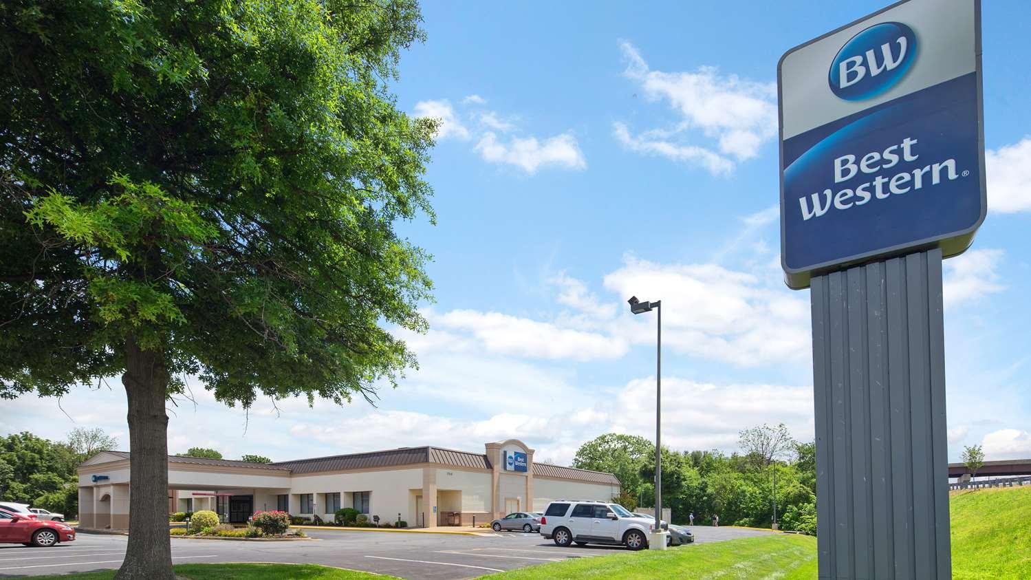 Best Western Hotel Leesburg Va See Discounts