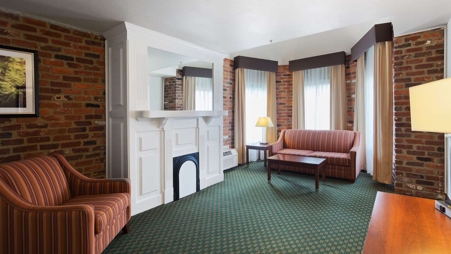Suite - Best Western Plus Governors Inn Richmond