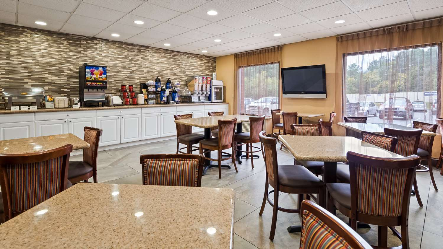 Best Western Executive Hotel Richmond Va