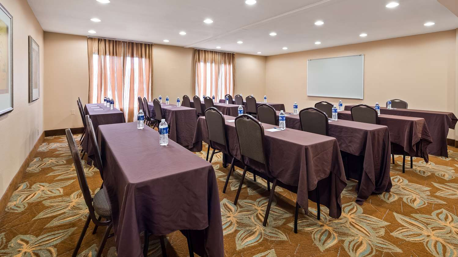Meeting Facilities - Best Western Executive Hotel Richmond