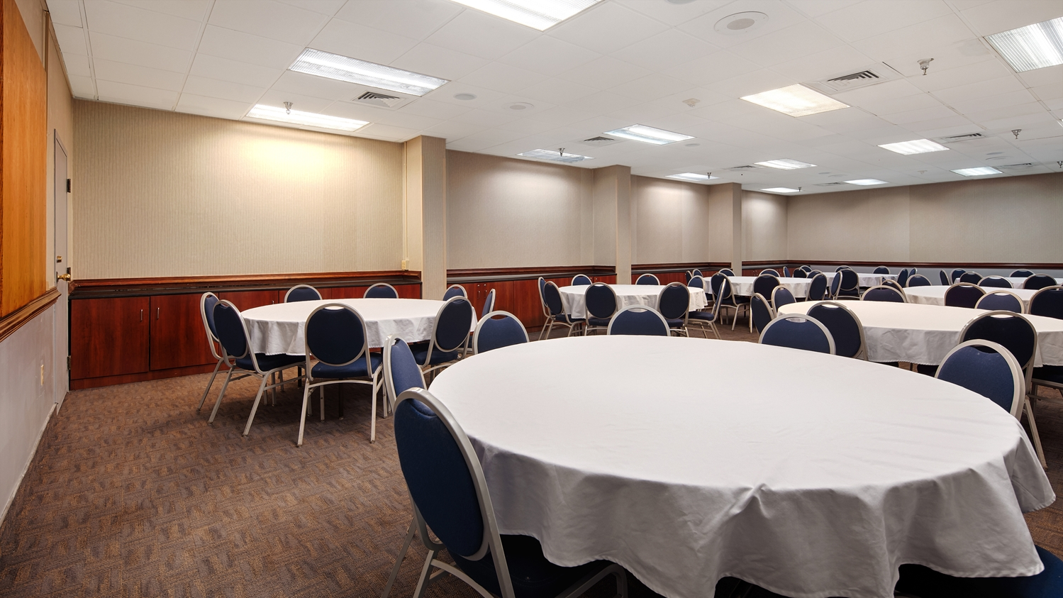 Meeting Facilities - Best Western Hotel Springfield Mall Springfield
