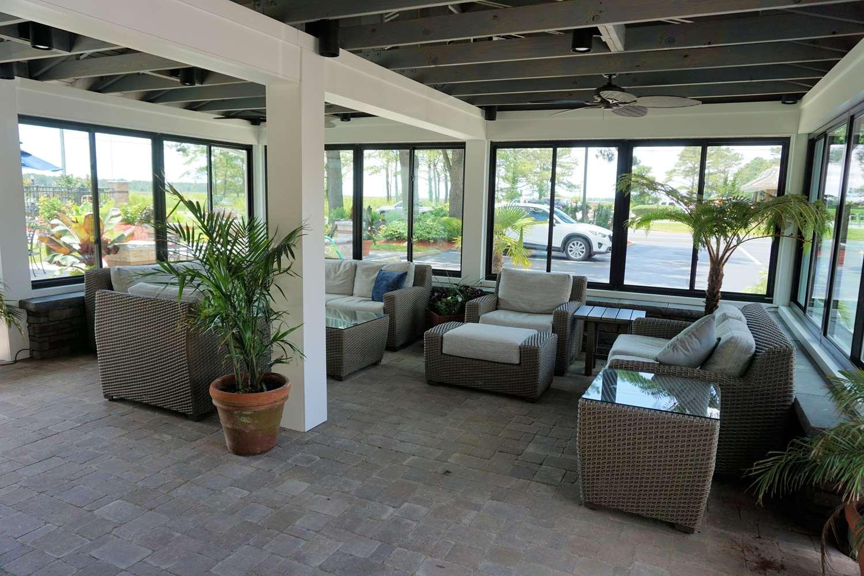 Best Western Chincoteague Island Hotel