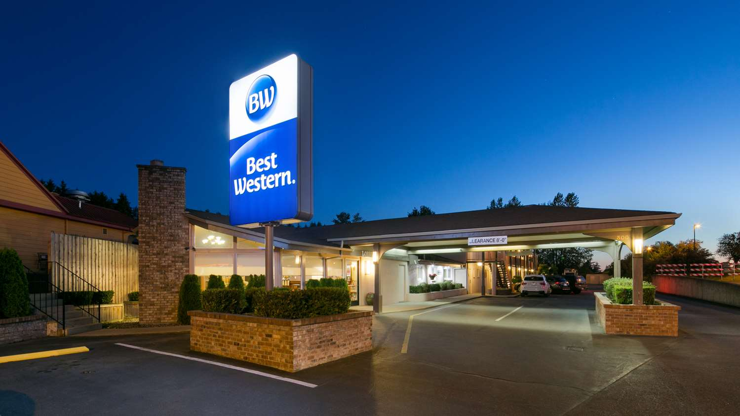 best western history Book any of the 250+ best western hotels across great britain and enjoy a great short or weekend break in a stunning location our low web prices can't be beaten.