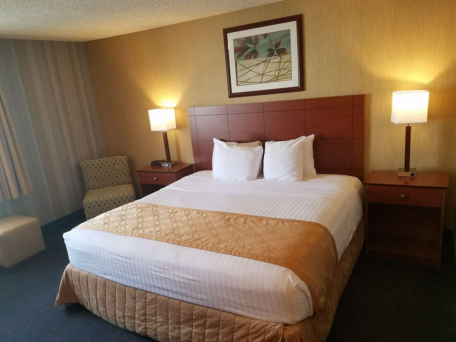 Suite - Best Western Cascadia Inn Everett