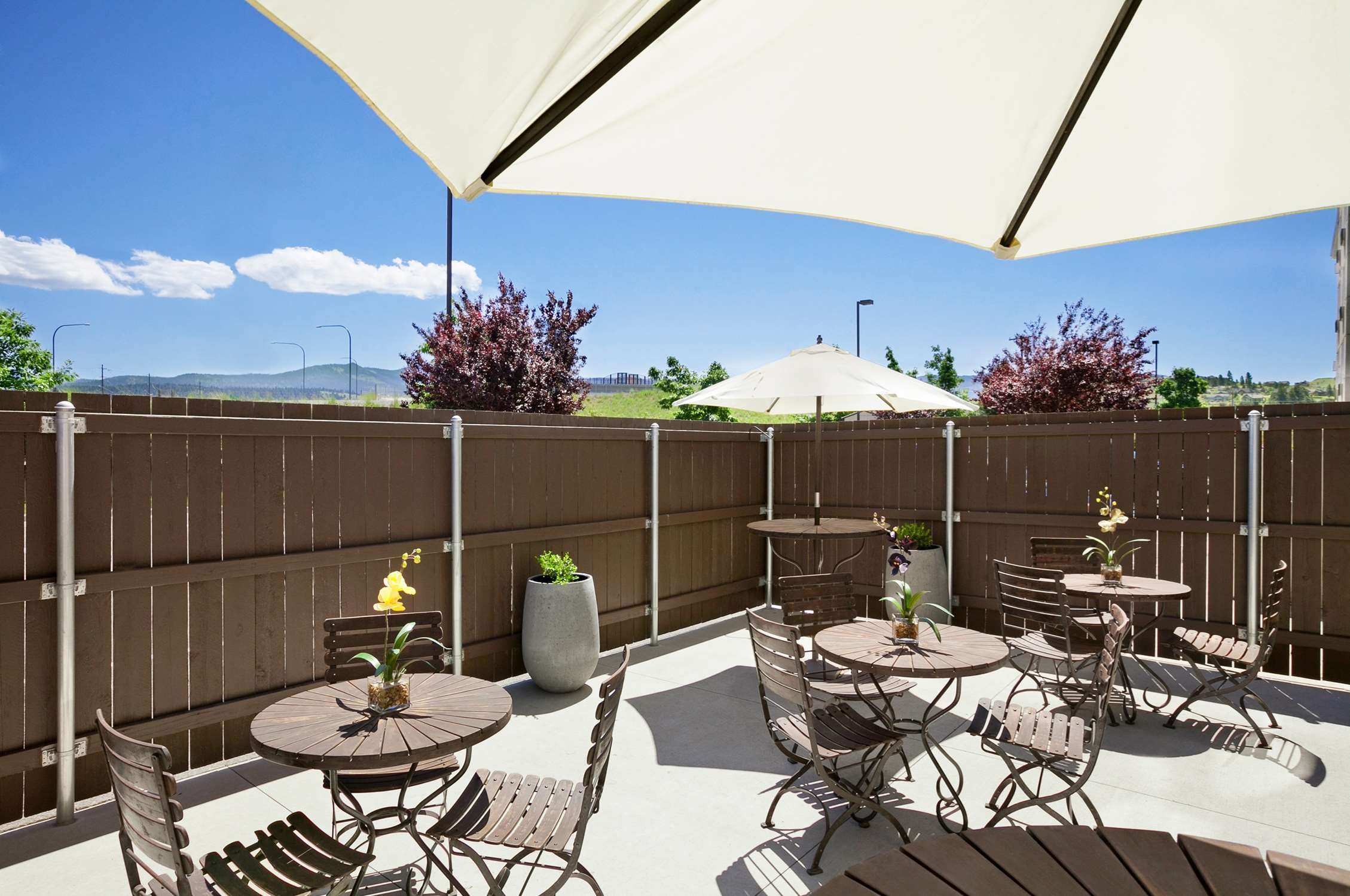 Terrace/Patio 156 of 240