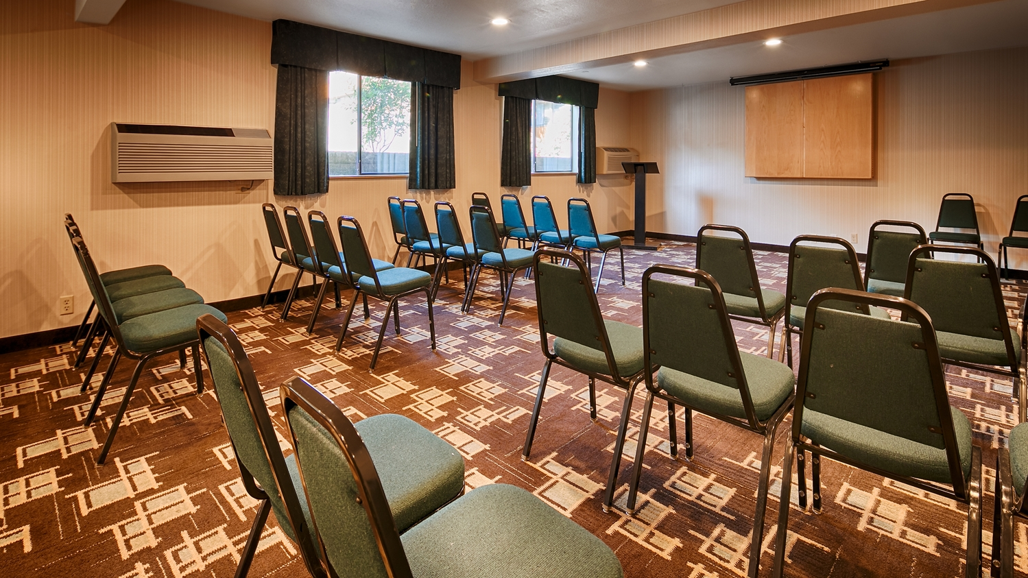 Meeting Facilities - Best Western Alderwood Inn Lynnwood