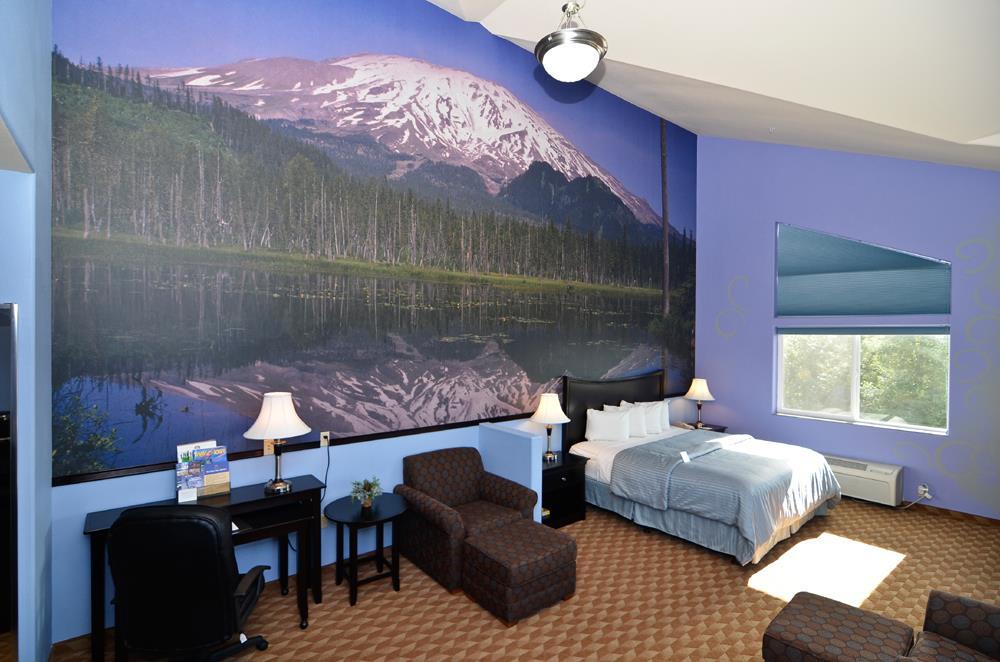 Suite - Best Western Plus Battle Ground Inn & Suites