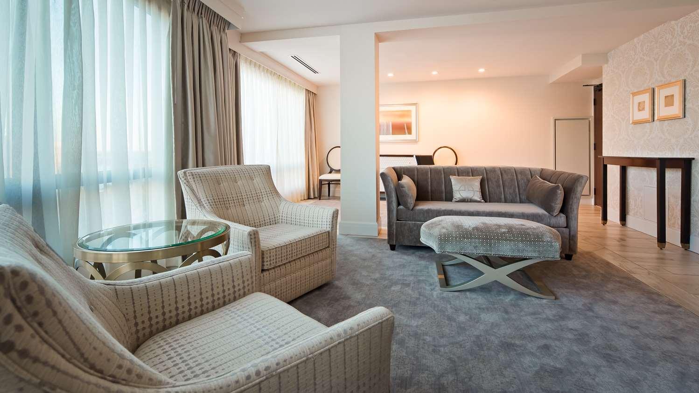 Room - Best Western Premier Park Hotel Madison