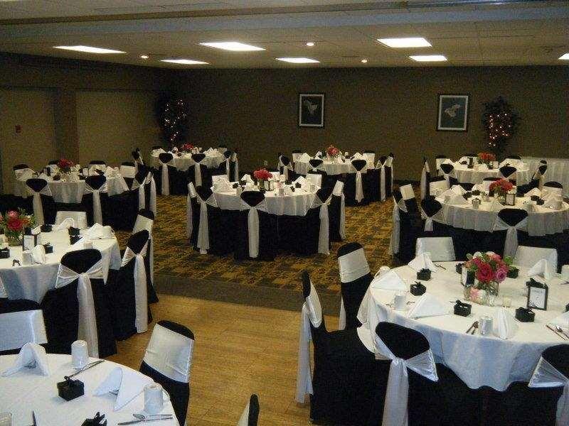 Ballroom - Best Western Riverfront Inn Marinette