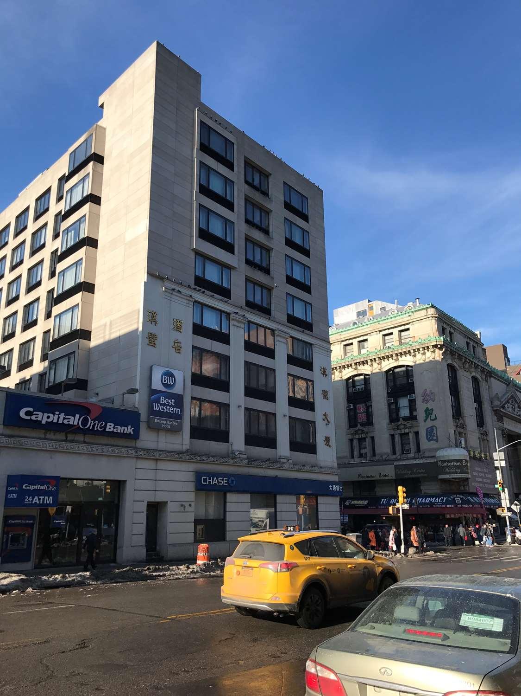 Best Western Bowery Hanbee Hotel New York, NY