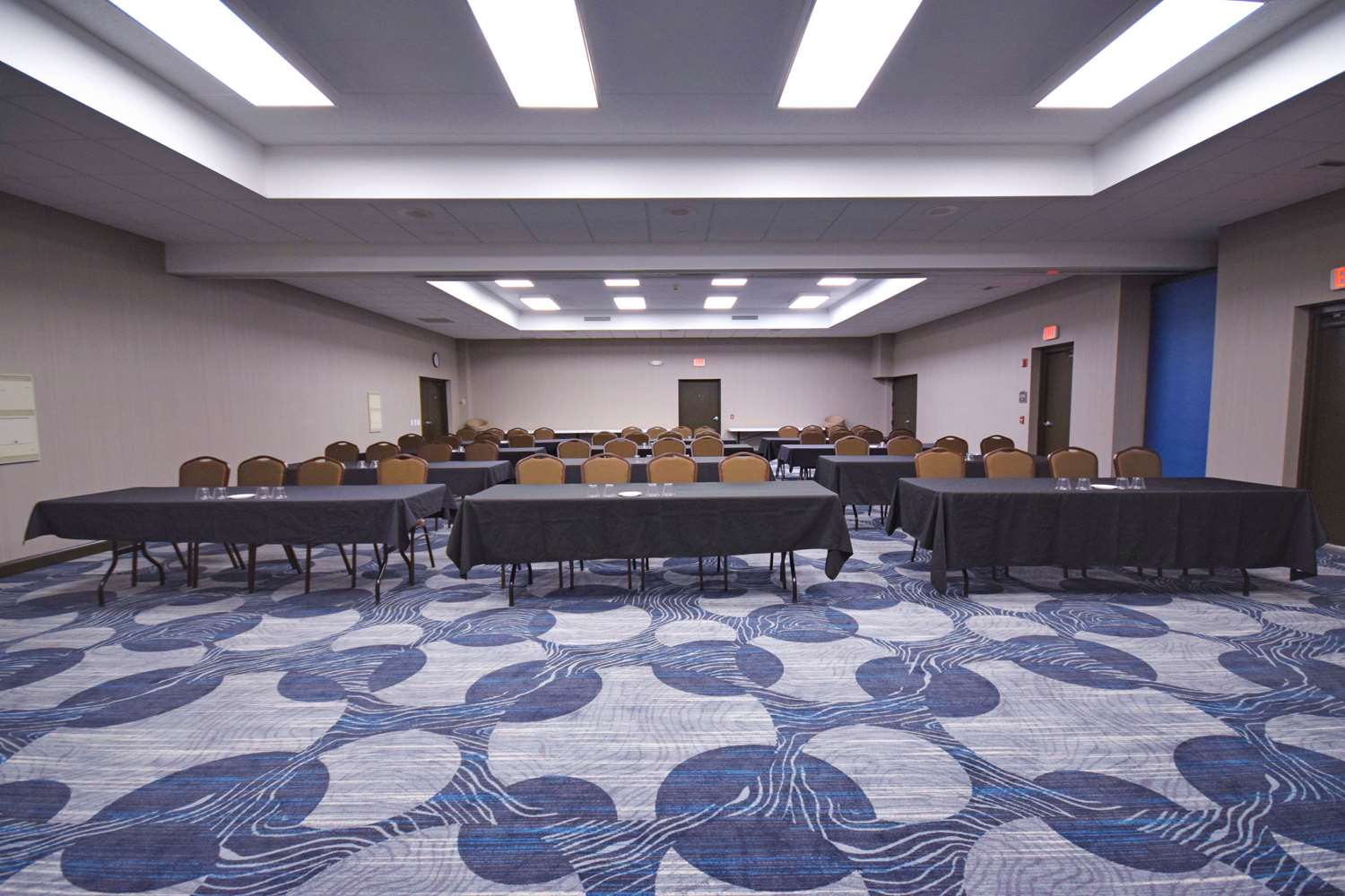 Meeting Facilities - Best Western Resort Hotel Conference Ctr Portage