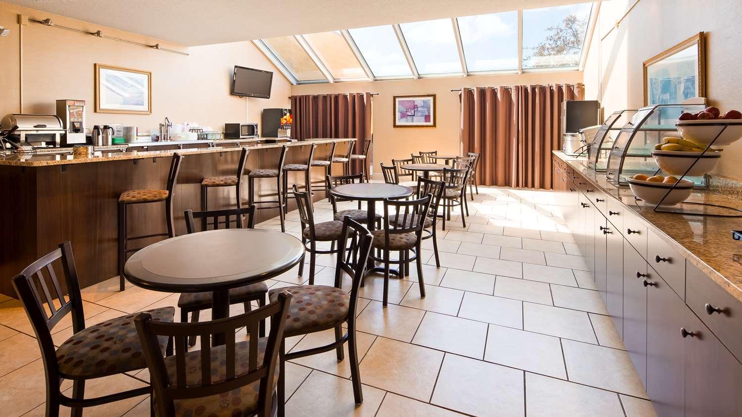 Restaurant - Best Western Resort Hotel Conference Ctr Portage