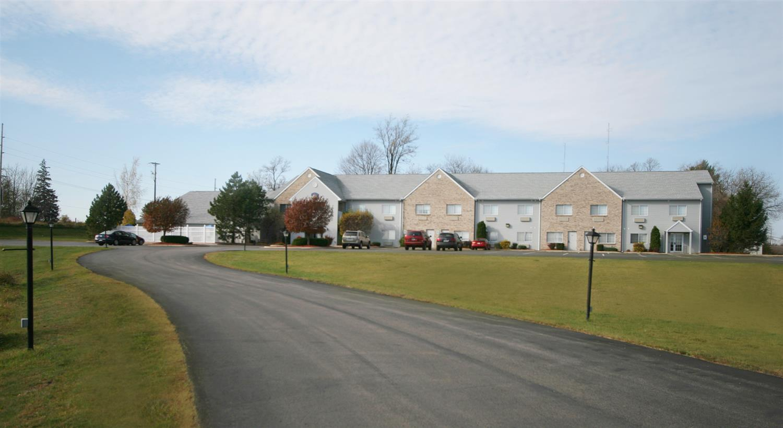 Exterior view - Best Western Dodgeville Inn & Suites
